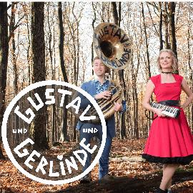 Gustav und Gerlinde. Musikentertainment zum Mitmachen.
