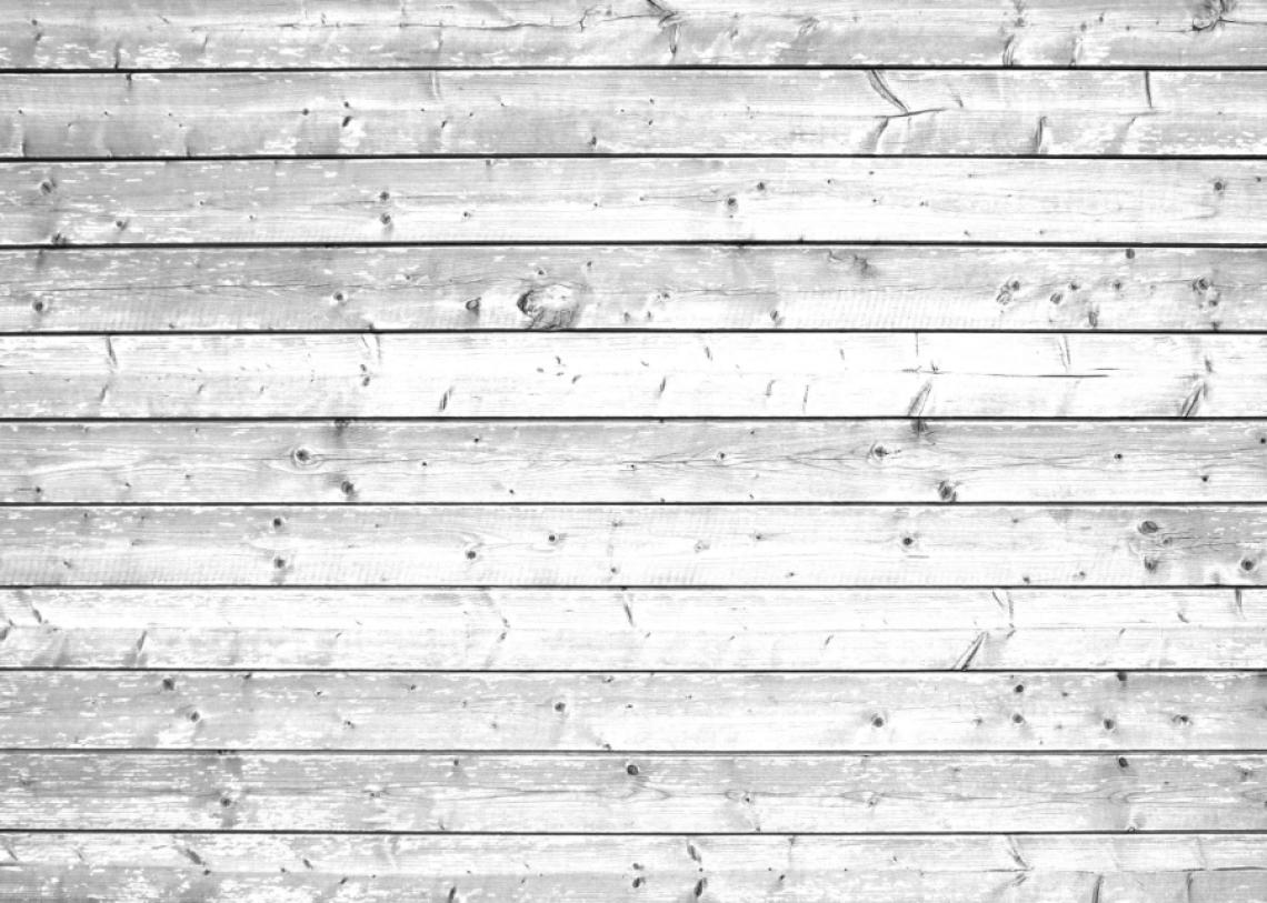 Hintergrundwand weiß Hintergrundwand in weißer Holz Optik