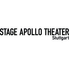 Stage Apollo Theater