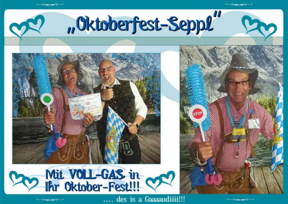 willy-wichtig-oktoberfest-seppl Mit Voll-Gas in Ihr Oktoberfet! O´zapft is!!! ;-)