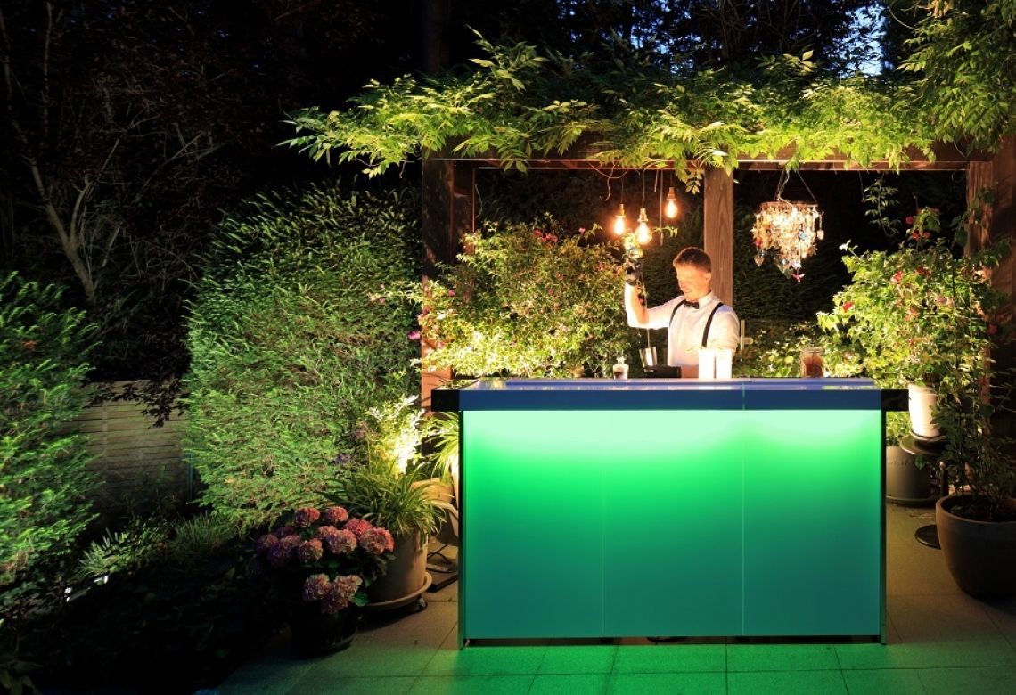 cocktail catering kiel hamburg