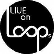 Live on Loops DJ plus Live Musiker