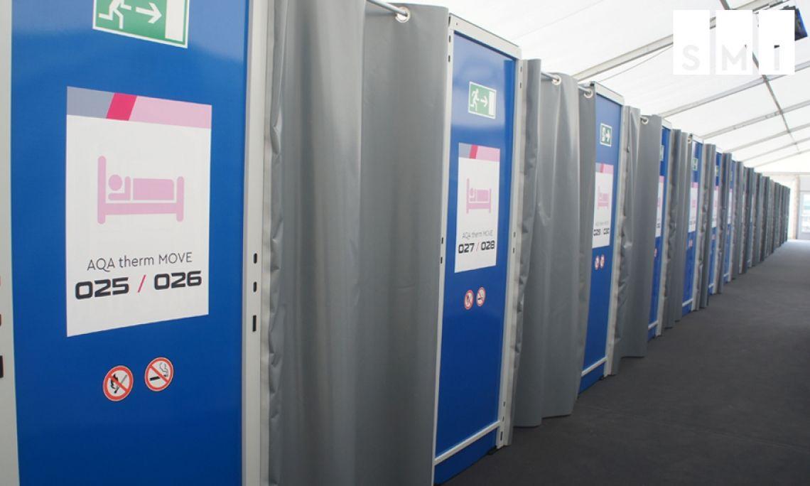 SMI Unterkunftslösungen GmbH