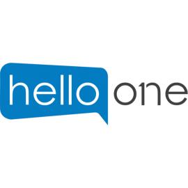 hello one