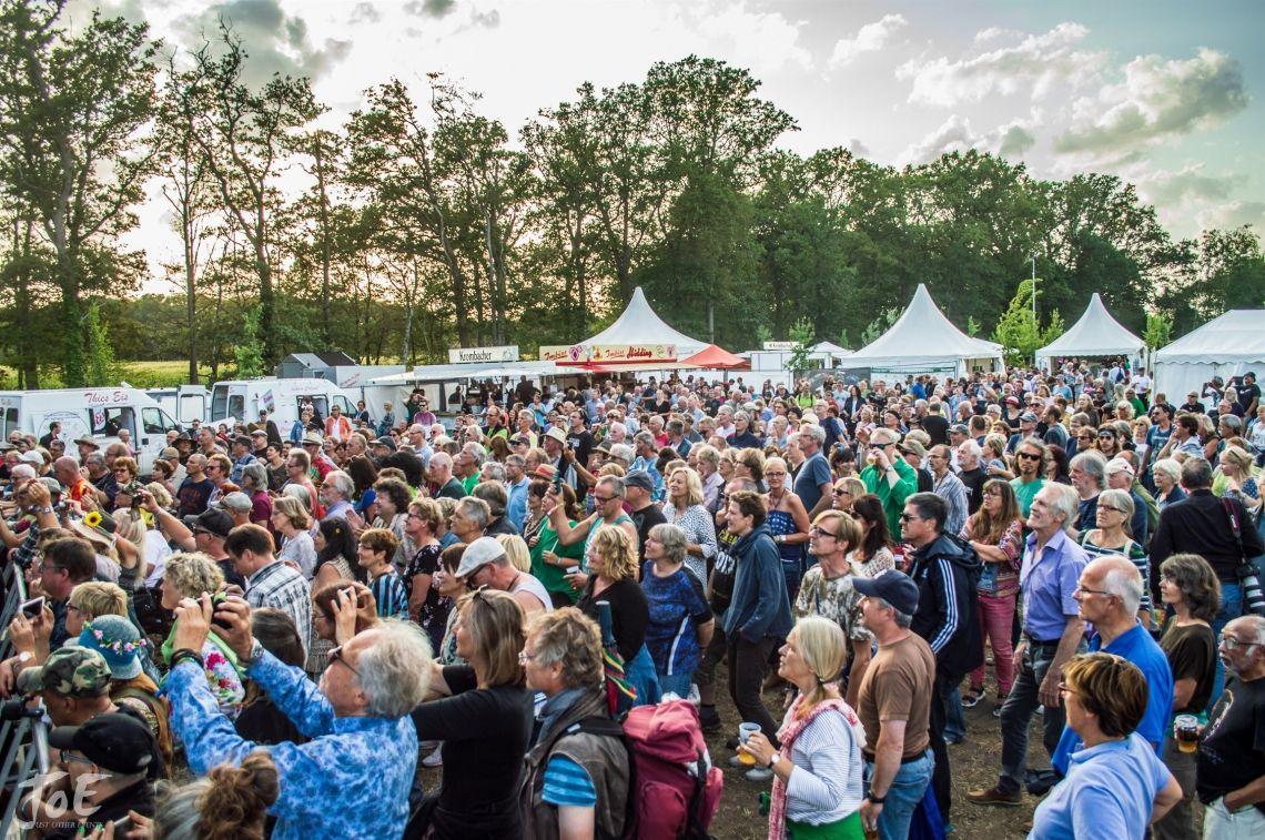 50 Jahre Woodstock Festival bei Greven (2019)
