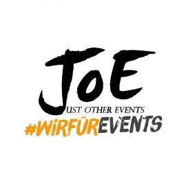 JoE - Just other Events Event- & Bookingagentur