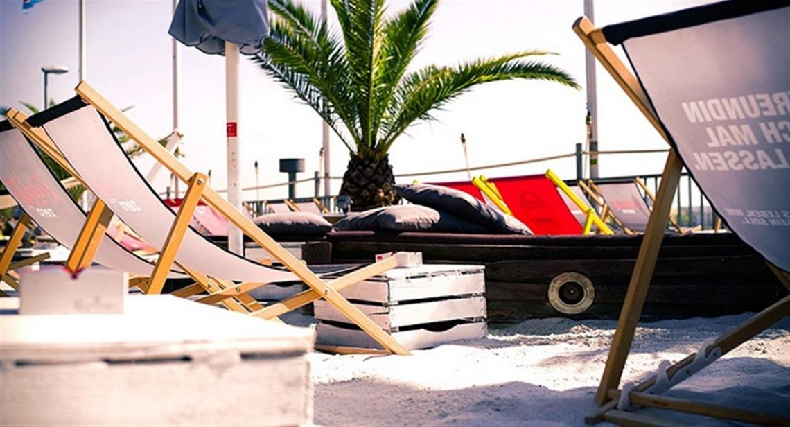 Dock 3 Beachclub GmbH