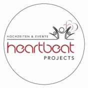 heartbeat PROJECTS Hochzeiten & Events