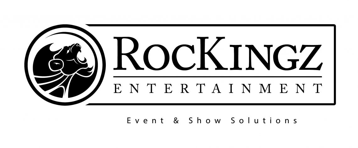 RocKingz Entertainment Das sind wir :)