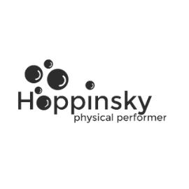 Hoppe Hoppinsky Physical Performer