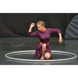 Leonie Körner -  Cyr Wheel / Tanztrapez