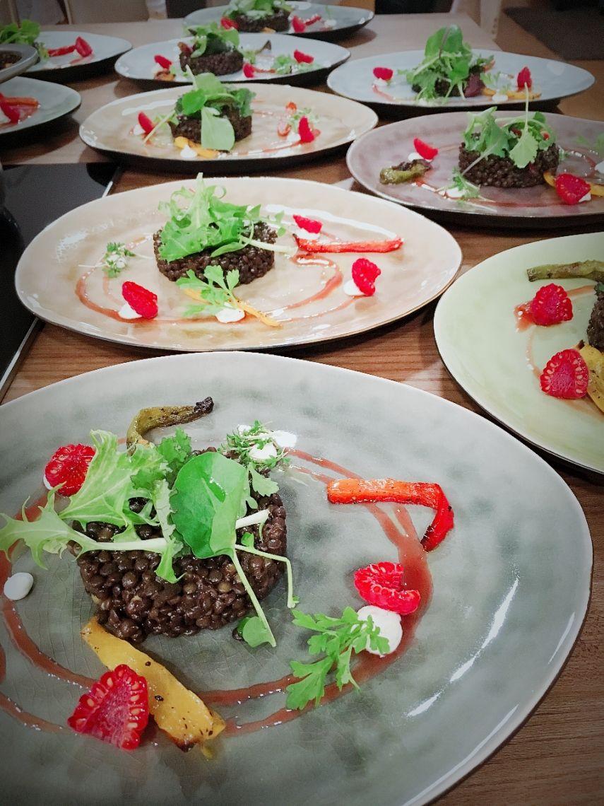 Alua Catering
