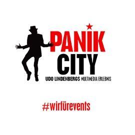 PANIK CITY Betriebs GmbH Udo Lindenbergs Multimedia Erlebnis