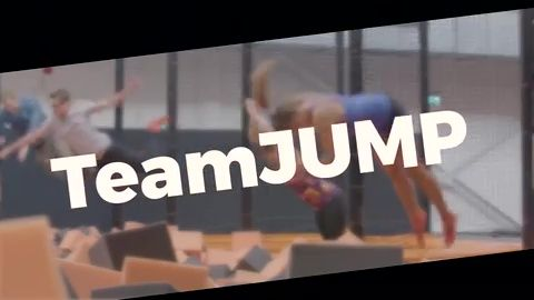 TeamJUMP - Dein Gruppenevent im JUMP House