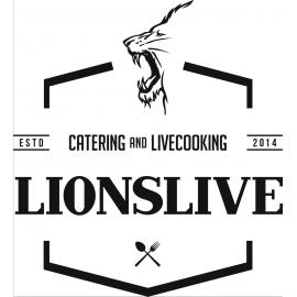 LionsLive Eventcatering