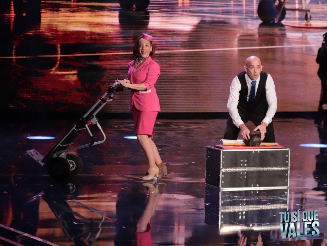 TV spot Italia 2018