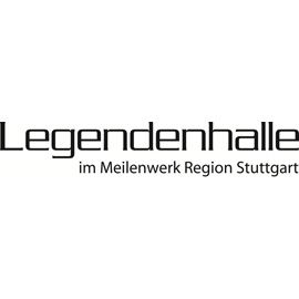 Legendenhalle