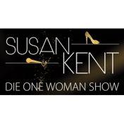 Susan Kent - Sängerin - One Woman Show SK-Entertainment