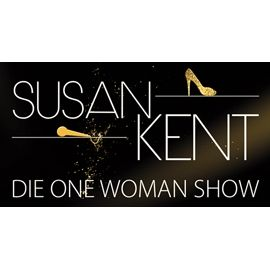Susan Kent - Sängerin - One Woman Show  SK-Entertainment
