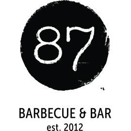 87 Barbecue & Bar