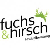 Fuchs & Hirsch GmbH Festivalberatung