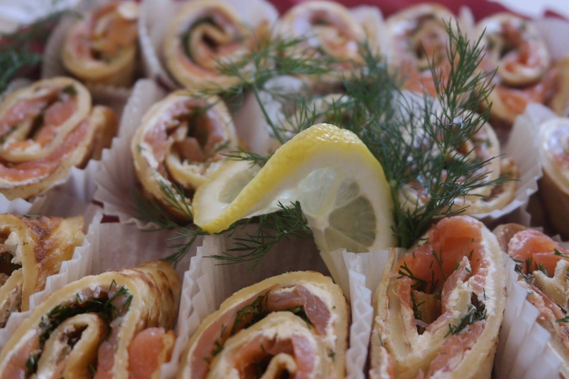 Canape Catering