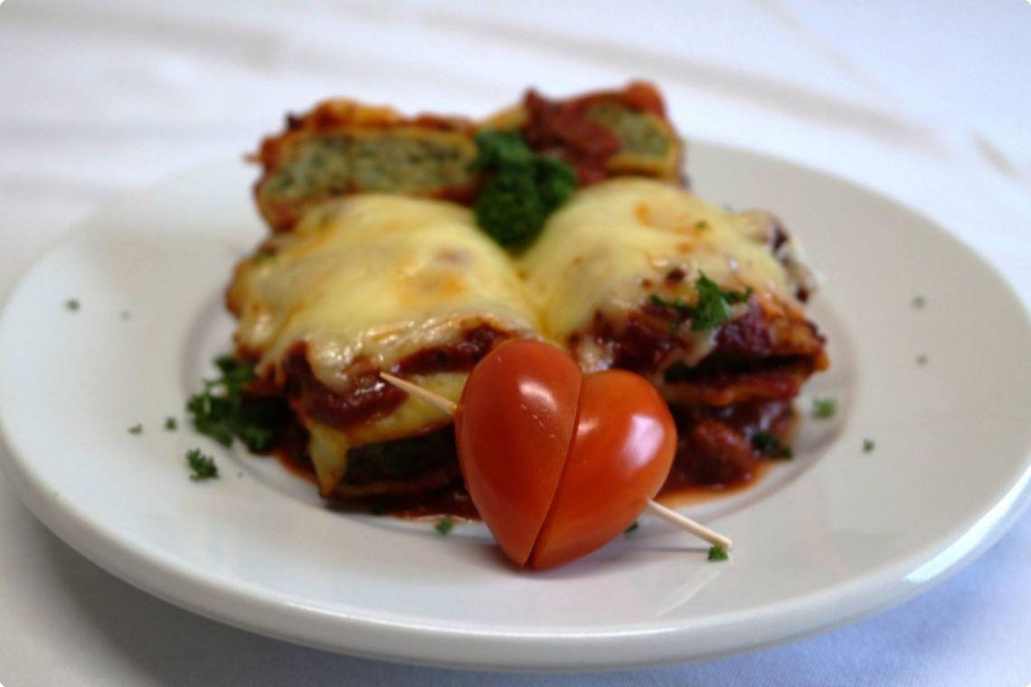 Catering Vegetarisch & Vegan
