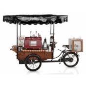 Euregio Coffee-Bike