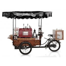 Euregio Coffee-Bike