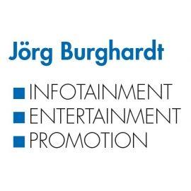 Jörg Burghardt  Entertainment & Promotion