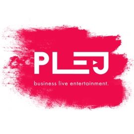 PLEJ -Business Live Entertainment | Exklusive Livemusik für Ihr Event
