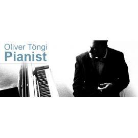 Oliver Töngi -  der Pianist für alle Anlässe