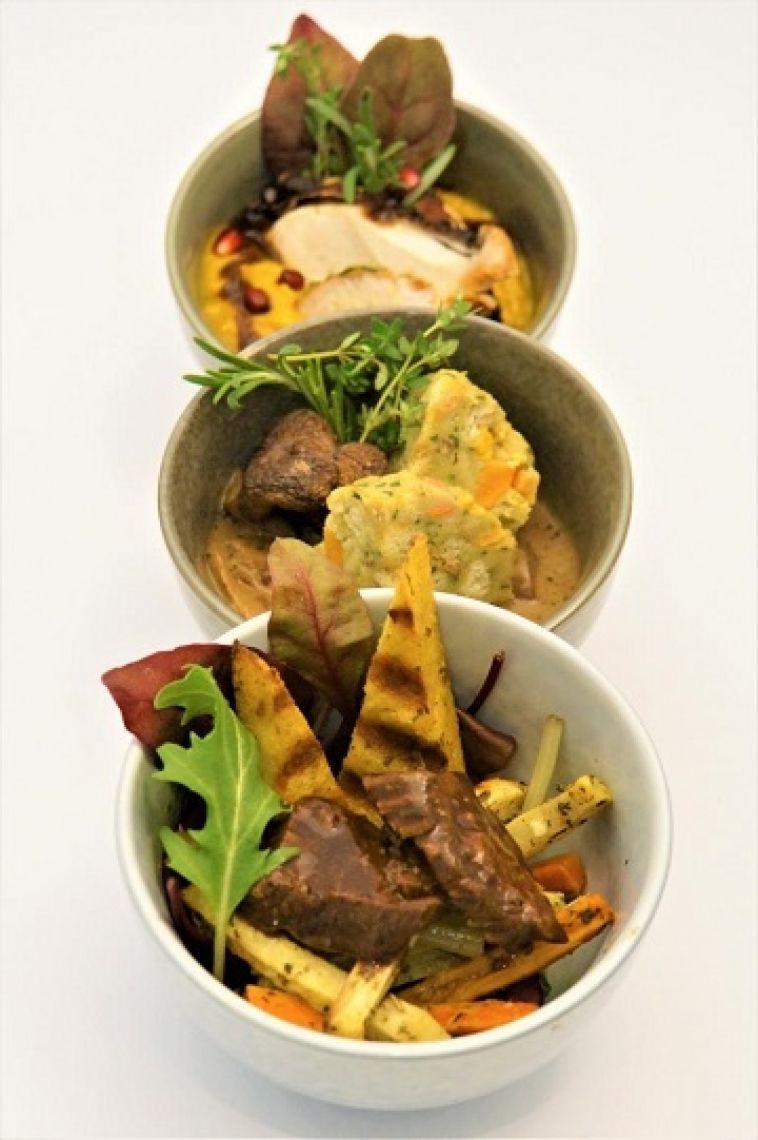 Gabel-Food