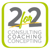 2for2 Unternehmens- und Personalberatung competence & excellence for exhibition
