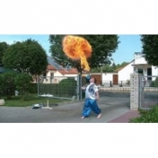 ClownPeppino Entertainment - Feuershows Ballonmodellage, Clownerie & Comedy