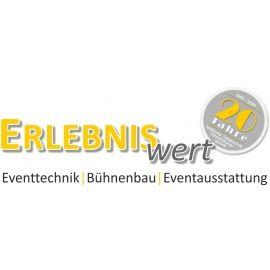 Erlebniswert - Eventtechnik | Bühnenbau | Eventausstattung