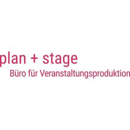 plan + stage BtU GmbH Büro für Veranstaltungsproduktion