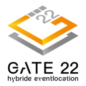 GATE 22 Hybride Eventlocation