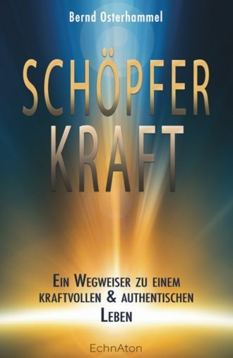 Bernd Osterhammel - Bewusst Sein