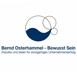 Bernd Osterhammel - Bewusst Sein Vorträge, Coaching, Seminare & Workshops