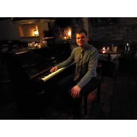 Barpianist David Lodenkemper