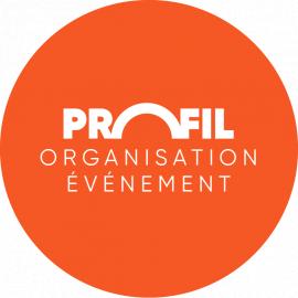 Profil Organisation Evenement NAO SAFE Badge für sichere Events