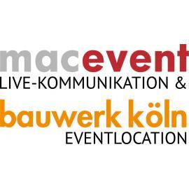 macevent GmbH Live-Kommunikation & Location