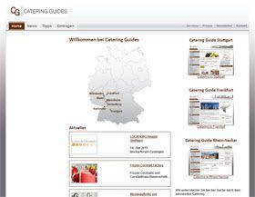 Catering Guides Portale In der Kooperation zwischen Bar54 und Catering Guides entwickelt Bar54 mit an der Technik der regionalen Catering Guides Portale.