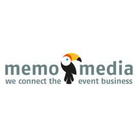 memo-media Verlags-GmbH Event-Branchenverzeichnis