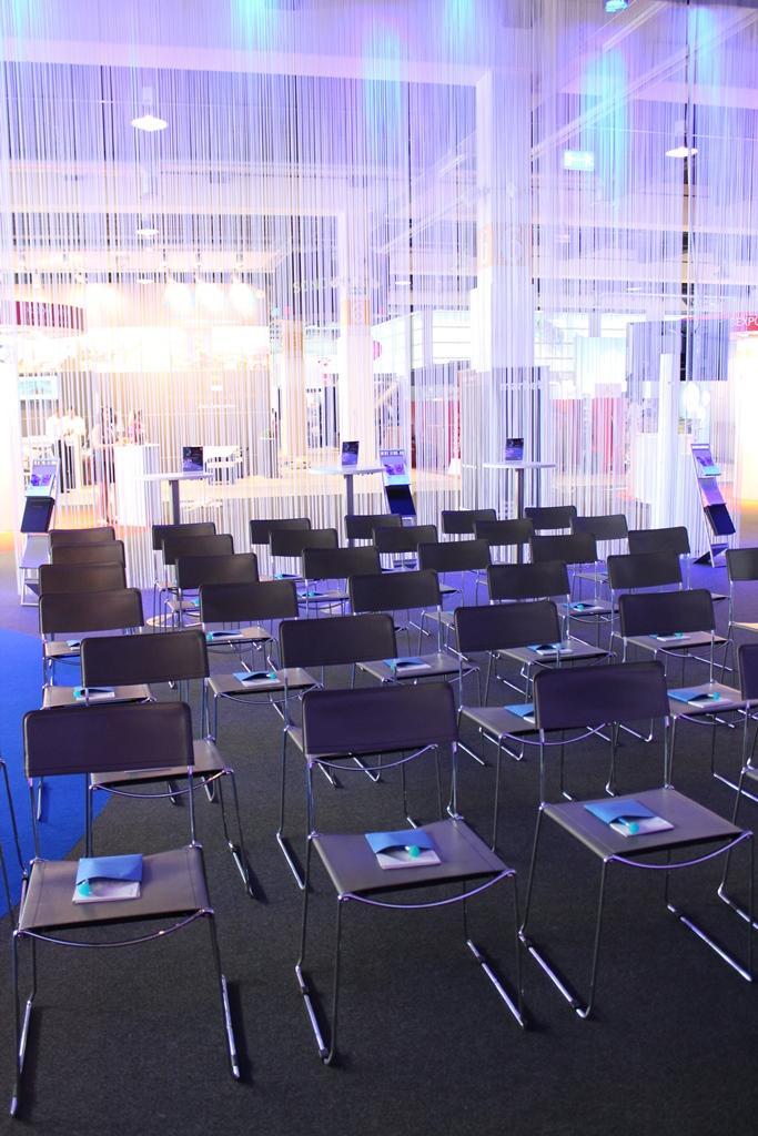 JMT Eventservice GmbH