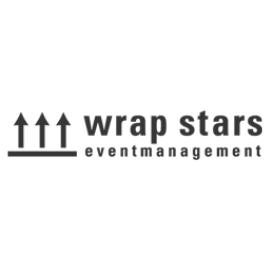 wrapstars event management