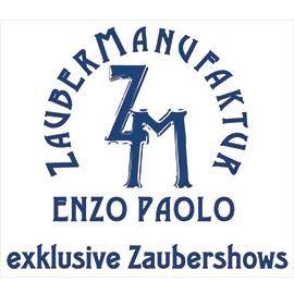 ZAUBERMANUFAKTUR ENZO PAOLO Exklusive Shows für Messe und Event