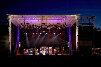 Konzerte und Festivals Konzerte und Festivals