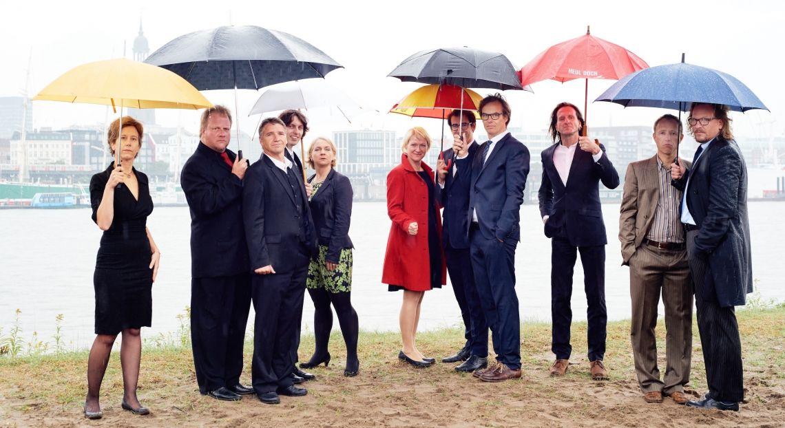Das Steife Brise Ensemble